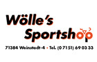 Wölle's Sportshop