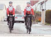 RTC84-Weinstadt in der Waiblinger Kreiszeitung