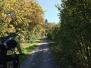 Abschlußfahrt Montagsradfahrer Schozachtal