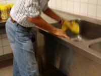 Küchenhelfer Alex