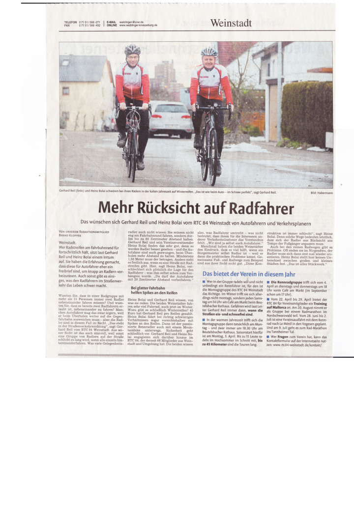 RTC-Zeitung